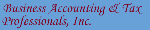 Business Accounting & Tax Professionals Inc.